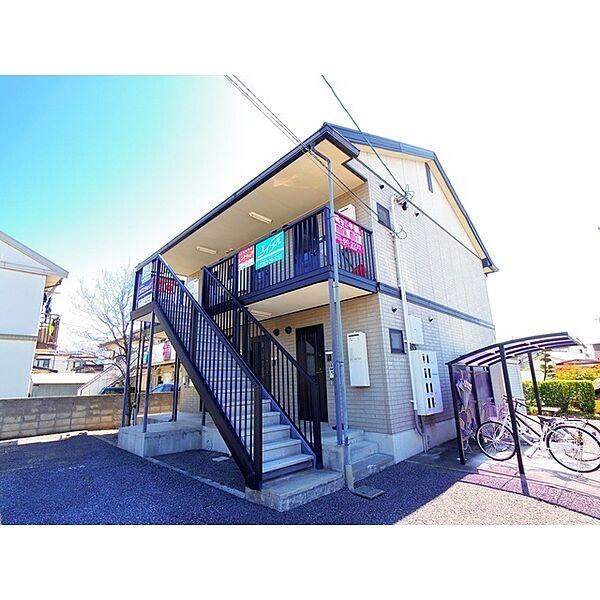 コーポ富士 1階の賃貸【長野県 / 松本市】
