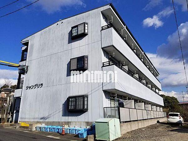 シャングリラ 3階の賃貸【愛知県 / 豊明市】