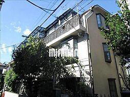 アパートメントKII
