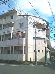 アルファ清心町[1階]の外観