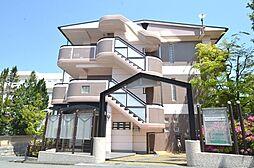 兵庫県西宮市菊谷町の賃貸マンションの外観