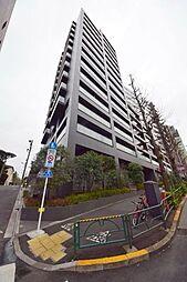 東京メトロ日比谷線 広尾駅 徒歩10分の賃貸マンション