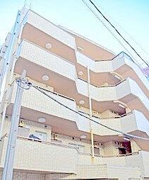 ハイタウン新丸子[5階]の外観