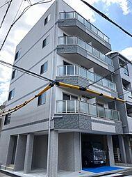 京阪本線 萱島駅 徒歩4分の賃貸マンション
