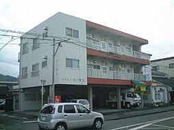 古川電気ビル[303号室]の外観