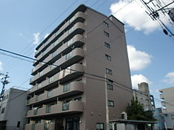 NK六番[3階]の外観