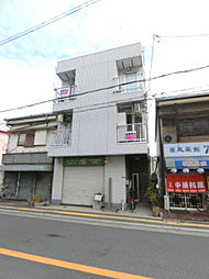 NEXT古川橋[3階]の外観