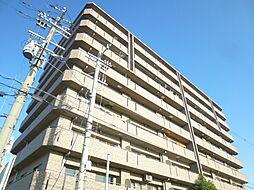 アンドユーイワキ東大阪[901号室号室]の外観