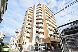 WGB江坂[2階]の外観
