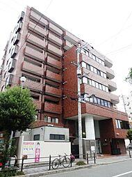 サンパレス新大阪[8階]の外観