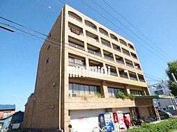 マルヤスビル[4階]の外観