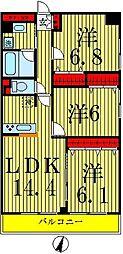 亀戸駅 15.8万円