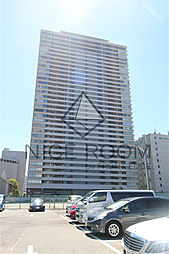 N4.TOWER[9階]の外観