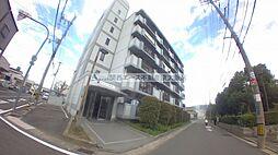 レジデンシア吉田[3階]の外観