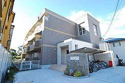 JR片町線(学研都市線) 星田駅 徒歩9分の賃貸マンション