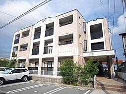 マンション・マーレ[2階]の外観
