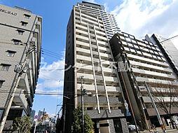 クリスタルグランツ梅田