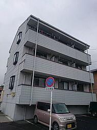 ジェイズテン[1階]の外観