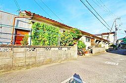 高松荘 平屋[1階]の外観