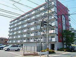 昭和コンフォルト前原[7階]の外観