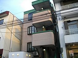 タムラビル[1階]の外観