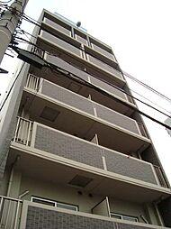 エイチツーオー東住吉1番館[3階]の外観