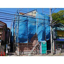 ユナイト 田浦マルコ・ルッキネリ[2階]の外観