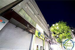第2橋本ビル[5階]の外観