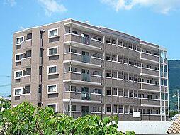 メゾンドベルヴィ[5階]の外観