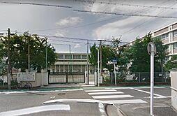 名古屋市立橘小学校(400m)