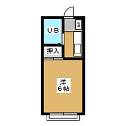 日野駅 1.9万円
