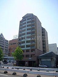 福岡県福岡市中央区長浜1丁目の賃貸マンションの外観