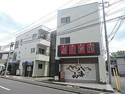 新松戸ビル[301号室]の外観