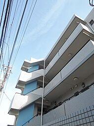 サンサーラ[4階]の外観