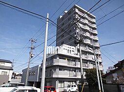三光ビル[4階]の外観