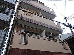 プレアール住之江公園IV[402号室]の外観