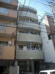 アーバンレイ12[5階]の外観