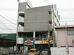 丸八ビル[4階]の外観
