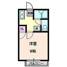 【敷金礼金0円!】イーストコート大山寺