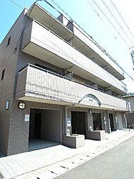 ハイポジション銀閣寺[209号室号室]の外観