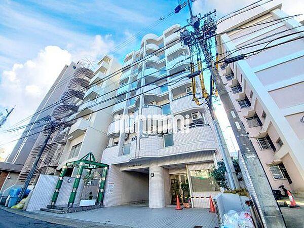 ファーストスプリング 4階の賃貸【愛知県 / 名古屋市名東区】