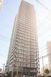 PRIME URBAN札幌 RIVER FRONT[11階]の外観
