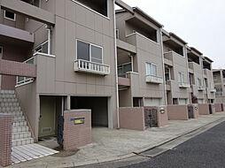 兵庫県姫路市辻井7丁目の賃貸マンションの外観
