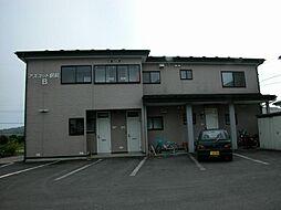 アスコット駅前B[B101号室]の外観