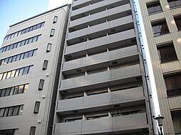 カイセイ神戸海岸通[11階]の外観