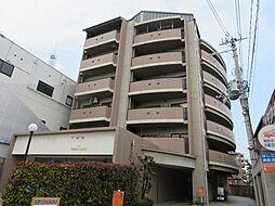 アルデールエスパシオ(東大阪)[4階]の外観