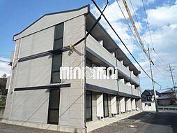 ローズタウン弐番館[3階]の外観