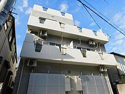 奥野ハイツ[2階]の外観