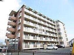 小坂マンション[3階]の外観