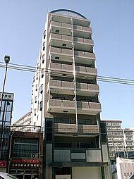 キャピタルライフ[7階]の外観